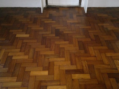 wood flooring salisbury