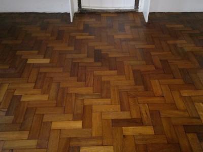 wood flooring salisbury